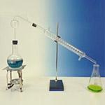 15 distillation apparatus
